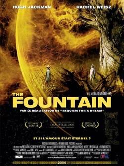 Couverture de The Fountain