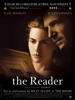 Couverture de The Reader
