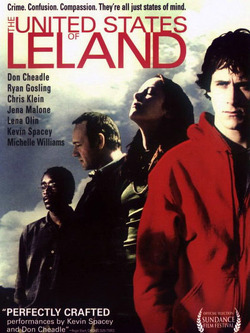 Couverture de The United States of Leland