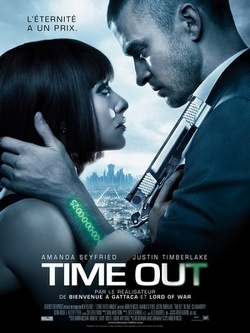 Couverture de Time Out
