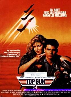Couverture de Top Gun