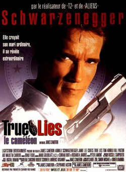 Couverture de True Lies