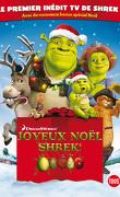 Joyeux Noël Shrek!