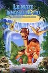 couverture Le petit dinosaure 3: La source miraculeuse