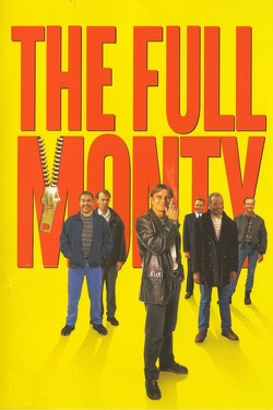 Couverture de The Full Monty