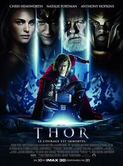 Couverture de Thor