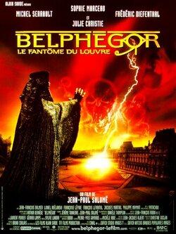 Couverture de Belphégor