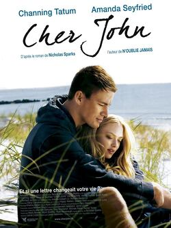Couverture de Cher John