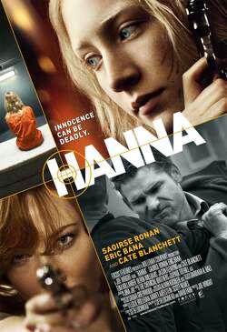 Couverture de Hanna
