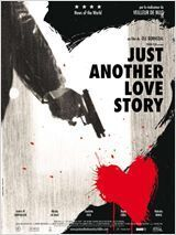 Couverture de Just Another Love Story