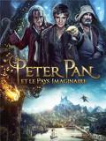 Peter Pan et le Pays Imaginaire