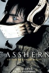 couverture Casshern