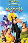 couverture Kuzco l'empereur mégalo