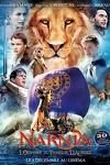 couverture Le Monde de Narnia, Chapitre 3 : L'Odyssée du Passeur d'Aurore