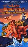 Le petit dinosaure 5 : l'île mystérieuse