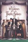 couverture Les valeurs de la famille Addams