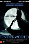couverture Underworld