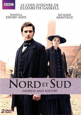 Couverture du livre : Nord et Sud