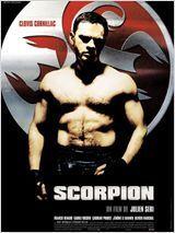 Couverture de Scorpion