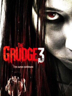 Couverture de The Grudge 3