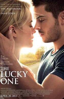 Couverture de The Lucky One