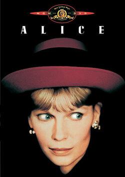 Couverture de Alice