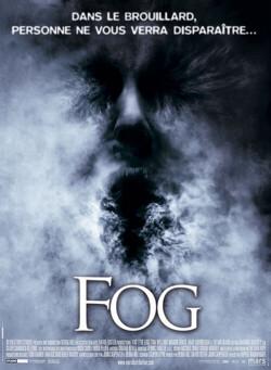 Couverture de Fog
