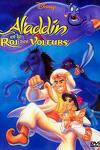 couverture Aladdin, Épisode 3 : Aladdin et le Roi des Voleurs