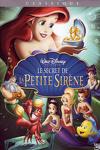 couverture Le secret de la Petite Sirène