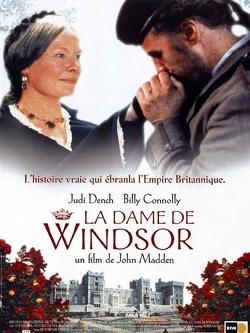 Couverture de La Dame de Windsor