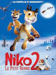 Couverture de Niko le petit renne 2