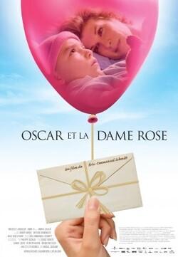 Couverture de Oscar et la Dame Rose