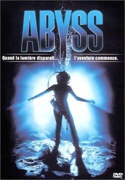 Couverture de Abyss