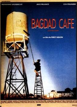 Couverture de Bagdad café