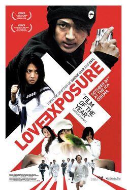 Couverture de Love Exposure