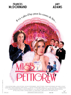 Couverture de Miss Pettigrew
