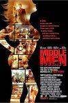 couverture Middle Men