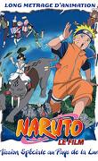 Naruto: Mission spéciale au pays de la Lune