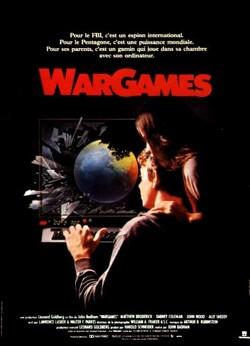 Couverture de WarGames
