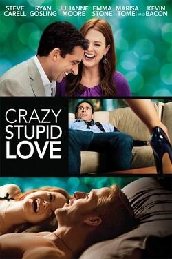 Couverture de Crazy, Stupid, Love.
