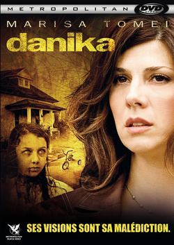 Couverture de Danika