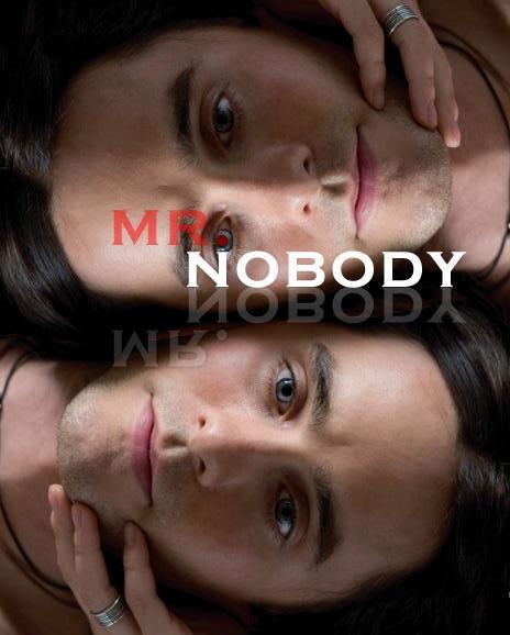 Affiches et pochettes Mr. Nobody de Jaco Van Dormael