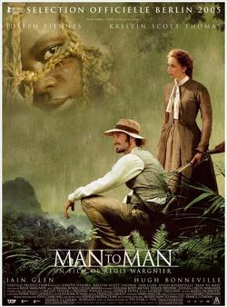 Couverture de Man to Man