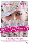 couverture Marie Antoinette