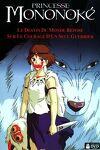 couverture Princesse Mononoké
