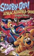 Scooby-Doo abracadabra le film