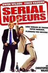couverture Serial Noceurs