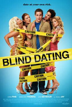 Couverture de Blind dating