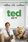 couverture Ted