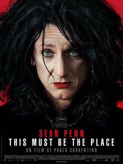 Couverture de This must be the place